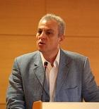 Keynote Speaker: Athanassios Jimoyiannis