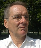 Keynote Speaker: Norbert Jaušovec