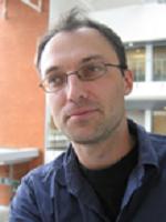 Keynote Speaker: Volker Sorge