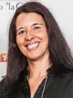 Keynote Speaker: Carina Dantas
